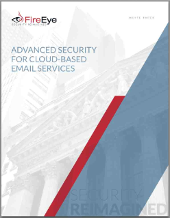 Advanced Security for Cloud-Based Email Services