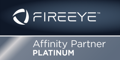 FireEye Platinum Fuel Partner
