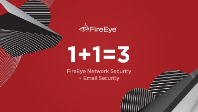 FireEye Email Security + Network Security Infografik